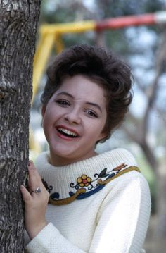Brenda Lee photographed by Bill Kobrin, 1961.
