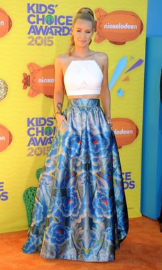 235d42d475d4 Kids Choice Awards 2015 - Iggy Azalea Nickelodeon Awards, Iggy Azalea, Kids  Choice Award