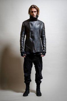 "LEON EMANUEL BLANCK - ""Anfractuous Distortion"" via missing-light.tumblr.com"