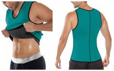 $23.99 (Buy here: https://alitems.com/g/1e8d114494ebda23ff8b16525dc3e8/?i=5&ulp=https%3A%2F%2Fwww.aliexpress.com%2Fitem%2FUltra-Sweat-HOT-Mens-Neoprene-Sauna-Body-Shapewear-Slimming-Sweat-Vest-SLIMMING-HOT-BODY-SHAPER-NEOPRENE%2F32694007555.html ) Ultra Sweat HOT Mens Neoprene Sauna Body Shapewear Slimming Sweat Vest SLIMMING HOT BODY SHAPER NEOPRENE FAT BURNER SAUNA SWEAT for just $23.99