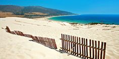 Costa de la Luz- Spain's best kept secret
