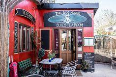 Howth - The Dog House Blues Tea Room