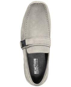 Kenneth Cole Reaction Men's Suede Toast 2 Me Drivers - Tan/Beige 13 Formal Loafers, Men's Shoes, Dress Shoes, S Man, Loafers Men, Toast, Oxford Shoes, Footwear, Slip On