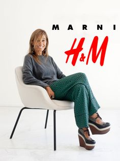 MARNI h&m