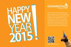 Ogniroth wishes everyone a great 2015!! :D