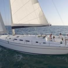 Sailing boat Beneteau 50.4 for charter in Road Town, Tortola, BVI