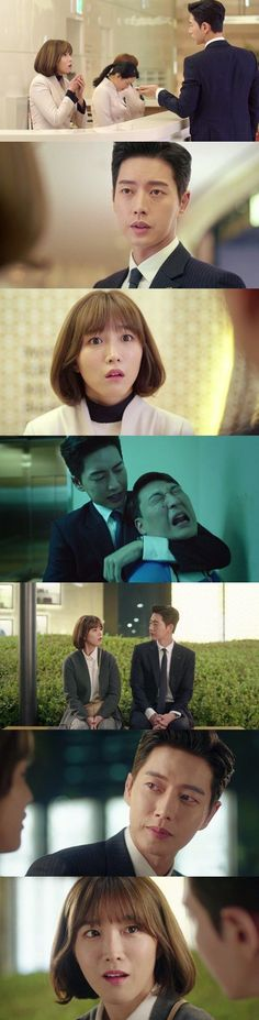 [Spoiler] Added episode 3 captures for the Korean drama 'Seven First Kisses' @ HanCinema :: The Korean Movie and Drama Database