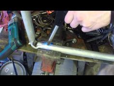 How to Weld Aluminum With Propane http://rethinksurvival.com/how-to-weld-aluminum-with-propane-video/