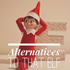Elf alternatives