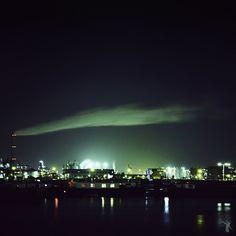 - panorama industriel -