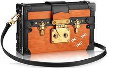 DadyParra.com | A Nova It Bag Petite Malle by Louis Vuitton! | http://dadyparra.com