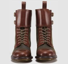 FERDINAND - Front View by Dr Martens