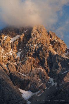Zugspitze, Germany by Maria Draper on 500px