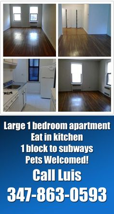 Apartments for rent in queens ny on pinterest 1 bedroom apartments 2 bedroom apartments and for 1 bedroom apartment for rent in queens