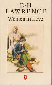 Women in Love by D.H Lawrence | Free Pdf Books