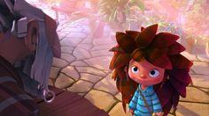 Monsterbox - O curta que conta a história de uma garotinha que quer conseguir casinhas para os seus monstrinhos.  Assista! http://ilustracaodeideias.com.br/animacao/monsterbox/ #Monsterbox #BellecourEcolesdArt #ColinJeanSaunier #DeryaKocaurlu #LucasHudson #LudovicGavillet #IlustracaodeIdeias #MarkosMugen #Animation