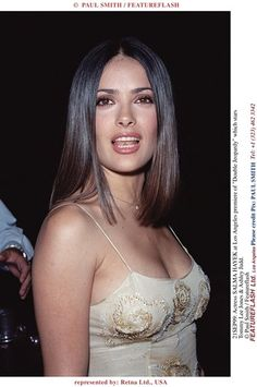 I really liked Salma Hayek with smaller brest. Salma Hayek Body, Salma Hayek Young, Salma Hayek Pictures, Lady, Hollywood, Woman Crush, Beautiful Actresses, Belle Photo, Most Beautiful Women