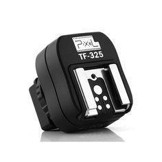 Pixel Hot Shoe Adapter Converter to PC Sync Socket for Sony Alpha Minolta Konica Gopro Camera, Camera Gear, Camera Accessories, Other Accessories, Camera Hot Shoe, Digital Photo Frame, Photography Accessories, Photography Camera, Sneakers