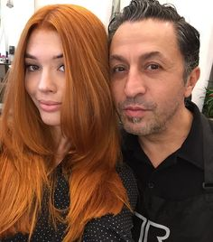 "Lauren Andersen on Instagram: ""Wish I was born with it... But I'm not, So thank you @robertramosprod @lo_soria @estilosalon for hooking up my hair """