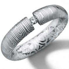 Humphrey Diamantring Damast kaufen online - http://www.steiner-juwelier.at/Schmuck/Humphrey-Ring-Diamant-Damast::509.html