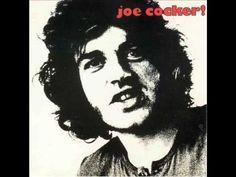 Joe Cocker - Joe Cocker! (1969) [FULL ALBUM] - YouTube