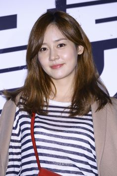 Sung Yu-ri (성유리) - Picture @ HanCinema :: The Korean Movie and Drama Database Police Uniforms, Korean Star, Yuri, Asian Beauty, Photo Galleries, Singing, Gallery, Beautiful, Angels
