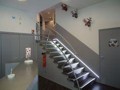 rénovation cabinet médicale