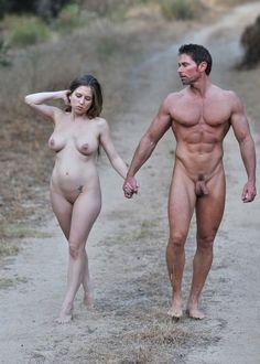 Resultado de imagen para COUPLES NUDISTS
