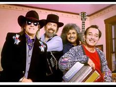"""Texas Tornados -"""" A Little Bit Is Better Than Nada""""......'some time you want the whole enchilada.""""  TURN IT ^^^^^^"""
