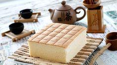Josephine's Recipes : How To Make Cotton Soft Sponge Cake | Fluffy Butte...