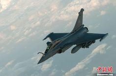 French Dassault Rafale