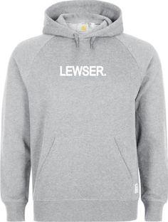 lewser  hoodie #clothing