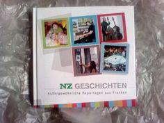 NZ Geschichten!Handbuch mit Hardcover!NEU!  | eBay