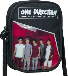 One Direction Deluxe Shoulder Messenger Gym Shopping School College Bag College Bags, Young Designers, One Direction, School Bags, Gym, Shoulder Bag, Shopping, School Backpacks, Shoulder Bags