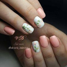 "432 Likes, 1 Comments - Маникюр. Дизайн ногтей. МК (@ru_nails_master) on Instagram: ""Мастер @viktoria_balunova г. Донской Нравится работа? Ставь  #ru_nails_master #дизайнногтей…"""