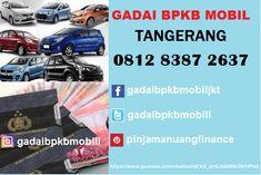 Pinjaman dana Gadai Bpkb Mobil di Kota Tangerang Banten 081283872637 Jakarta