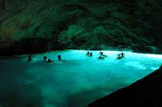Grottaverde, Salento, Puglia, Italy
