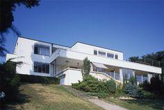 Ludwig Mies Van Der Rohe Architecture   La villa Tugendhat, dessinée par Ludwig Mies van der Rohe en 1928