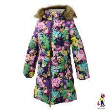 Пальто 12030030-61353 YACARANDA  Huppa