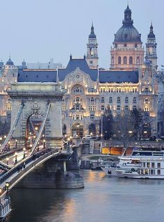 Beautiful Budapest :)