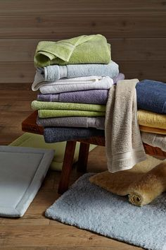 1000 images about boost your bathroom on pinterest for Home spa brand towels