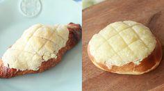 ネットで話題の「メロンパントースト」いろんなパンで作ってみませんか? | TABI LABO