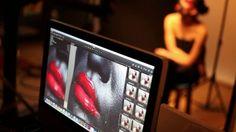 Beauty Shoot with Marianna Mukuchyan