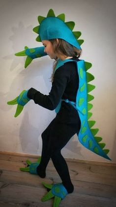 Dinosaurier Kostüm