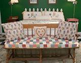The Loft Living/Bedroom  @ MeadowViewFarm.info Bed And Breakfast, Toddler Bed, Loft, Bedroom, Furniture, Home Decor, Child Bed, Lofts, Bedrooms