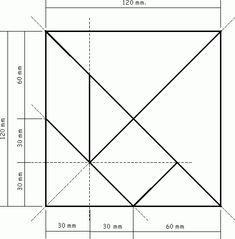 """Résultat de recherche d'images pour """"tangram animales facil"""""""