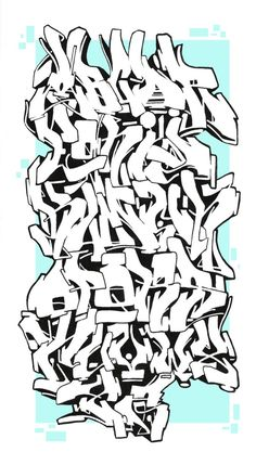 black book revista graffiti - Buscar con Google