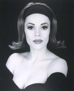 Vintage-Inspired: Lady Miss Kier of Deee-Lite, early 1990's