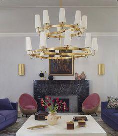"""Striking Roman Beauty #achillesalvagni #simonupton #palazzocolonna #architect #architecture #interiors #interiordesign #decor #decorator #design…"""