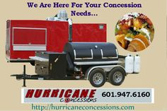 Hurricane concessions builds the highest quality food concession, chefs and restaurateurs are discovering that custom food trucks.